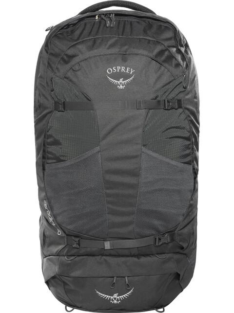 Osprey Farpoint 80 matkakassi M/L , harmaa